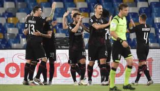 Pekan ke-9 Liga Italia 2020/21 akan menyajikan partai seru dari dua tim yang kini menghuni papan atas, Napoli dan AC Milan. Hasil akhir Napoli vs Milan akan...