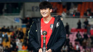 Exclusive - Tottenham forward Heung-min Son is pushing Tottenham to seal a move for his compatriot Kim Min-jae. The South Korean centre-back - nicknamed...