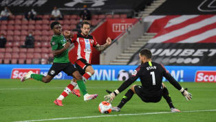 ason Brighton held on to see out a 1-1 draw away to Southampton on Thursday evening, all but mathematically securing Premier League survival for Graham...