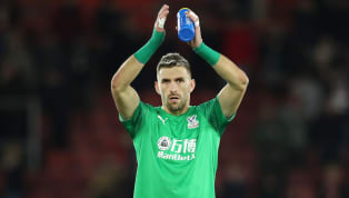 Valencia have reportedly 'started to close' a deal for Crystal Palace goalkeeper Vicente Guaita, as they look to find a replacement for Jasper Cillessen...