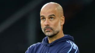 Manchester City manager Pep Guardiola has hit back at the club's critics in the wake of a two-year ban from the Champions League being overturned, while he...