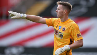Manchester United's goalkeeper situation heading into the coming season is no closer to being resolved, as Sheffield United push for another season-long loan...