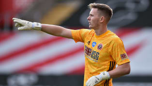 Manchester United are set to offer Dean Henderson a lucrative new contract with the Englishman expected to challenge David de Gea for the number one jersey...
