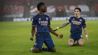Bukayo Saka grabbed a goal and an assist as Arsenal secured a 3-1 Premier League win victory over Southampton. The game got off to a flying start when Stuart...