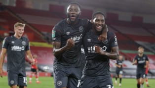 Southampton and Leeds became the first Premier League casualties of the Carabao Cup after they were beaten by Brentford and Hull City respectively. The second...