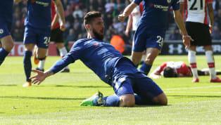 Buteur lors de la dernière journée de Premier League, Olivier Giroud a effacé des tablettes Louis Saha en prenant, seul, la troisième place de ce classement....