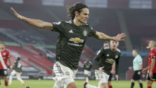 Manchester United striker Edinson Cavani is set to face an investigation from the Football Association after he was seen using controversial language in a...
