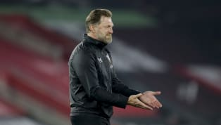 here Southampton have enjoyed a fantastic start to the 20/21 league season, picking up 16 points from eight games and reaching the Premier League summit for...