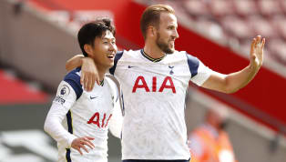 Tottenham claimed all the spoils from their trip to Southampton after Son Heung-min's four goals helped earn the visitors a comeback 5-2 Premier League win at...