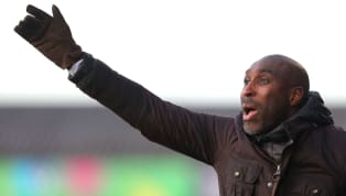 Job Sol Campbell, Phil Neville and Tony Pulis are the most eye-catching names on Sheffield Wednesday's list of options to replace Garry Monk as the club's...