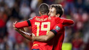 La falta de gol preocupa a la selección española. Ayer, frente a Ucrania se volvieron a ver las carencias de un combinado español al que echo de menos un poco...