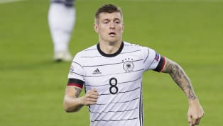 Germany manager Joachim Low has revealed Toni Kroos will play no part in his side's upcoming 2022 World Cup qualifiers with Iceland, Romania and North...