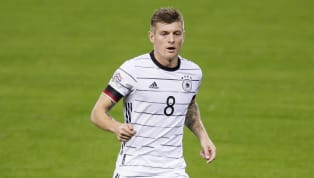 World Cup winner Toni Kroos is set to retire from international duty at the end of the rearranged European Championship this summer, following Germany coach...