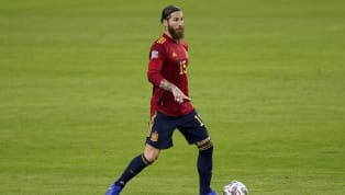 Former Manchester United striker, Dimitar Berbatov believes that his former club should make a move for Real Madrid skipper, Sergio Ramos as a move to Old...