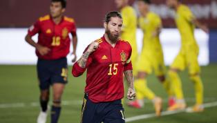 Qué Sergio Ramos es una de las leyendas de la selección española no es un secreto para nadie. Sin ir más lejos, es el jugador que más partidos ha jugado con...