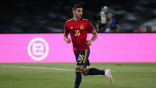 Manchester City's new signing Ferran Torres has claimed the club 'have a fantastic team beyond Messi' and they can win back the Premier League trophy from...
