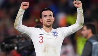 quad The Football Association has confirmed defenders Ben Chilwell and Kieran Trippier have both left the England camp and will not feature in Wednesday's game...