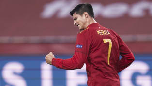 """""""I would like to see what people say now."""" Those were the words Alvaro Morata used after Spain emphatically responded to whispers of criticism with a 6-0..."""