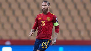 Real Madrid have confirmed defender Sergio Ramos is set for a spell on the sidelines after suffering a muscle injury while on international duty with Spain....