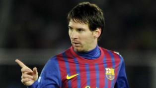 Futbol tarihinin en iyi futbolcularından biri olarak kabul edilen Lionel Messi, sayısız rekorun da sahibi. Barcelona forması giyen Arjantinli yıldızın...