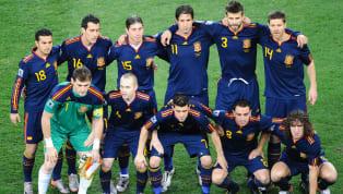 Una tarea sumamente difícil: elegir a los 5 mejores en la historia de España. Sería difícil si me pidieran 10, incluso 15, así que no te sorprendas si ves que...