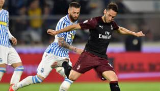 Kann der AC Mailand beim Kellerkind aus Ferrara gleich drei Punkte für den Europapokal einfahren? Wir haben die offiziellen Aufstellungen für euch: SPAL...