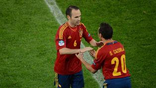 Estos son algunos de los futbolistas que, por una razón u otra, 'encajarían' mejor en otro equipo al que pertenecen actualmente: 1. Eric García - Barcelona...