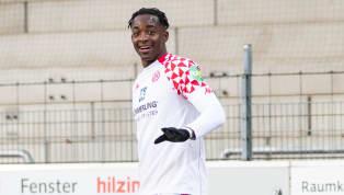 Mainz 05 plant auch in der Rückrunde mit Lebensversicherung Jean-Philippe Mateta. Sportchef Rouven Schröder stellte am Dienstag klar, dass Mateta den Verein...