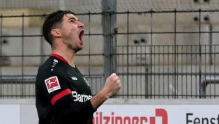 Ob er seine offizielle Umbenennung zu 'Goalario' schon auf den Weg gebracht hat? Gründe genug dürfte Lucas Alario haben. Der Argentinier ist aktuell die...