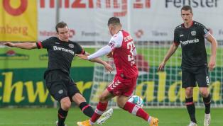 In der aktuellen Bundesliga-Saison ist Bayer Leverkusen noch ungeschlagen, die letzten drei Spiele gewann die Werkself gar in Serie: Auch nach den Abgängen...