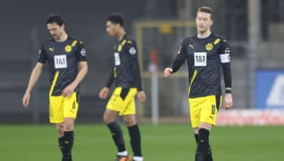 Borussia Dortmund rutscht immer ernsthafter in die Krise und droht die Champions-League-Plätze zu verpassen. Der schwarz-gelbe Auftritt beim SC Freiburg war...
