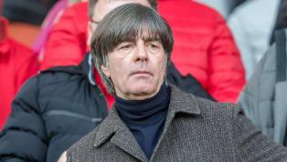 In einem Interview, das auf der Website des Deutschen Fußball-Bundes (DFB) ausgestrahlt wurde, hat sich Bundestrainer Joachim Löw positiv über den Re-Start in...
