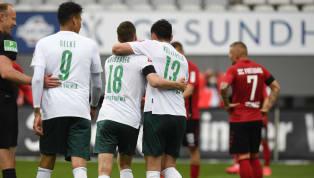Am Wochenende machte Werder Bremen den viel zitierten ersten Schritt. Nach dem Sieg gegen Freiburg muss sich die Mannschaft allerdings weiter steigern....