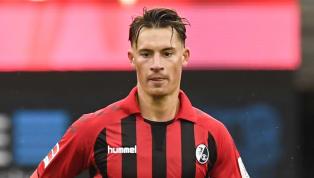 Dass Nationalspieler Robin Koch zeitnah den SC Freiburg verlassen und sich einem größeren Klub anschließen wird, scheint beschlossen zu sein. Doch wohin zieht...