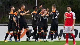 Dopo lo 0-2 conquistato all'andata sul campo del Braga, la Roma si prepara per il ritorno dei sedicesimi di finale di Europa League all'Olimpico: l'obiettivo...