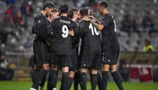 Fanatik'te yer alan habere göre; Siyah-Beyazlılar, Malatya deplasmanından galibiyetle ayrılarak, Süper Lig'de bitime iki hafta kala hem Avrupa Ligi için...