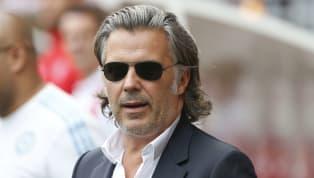 L'ancien président de l'Olympique de Marseille, Vincent Labrune, est candidat à la succession de Nathalie Boy de la Tour à la tête de la Ligue de Football...