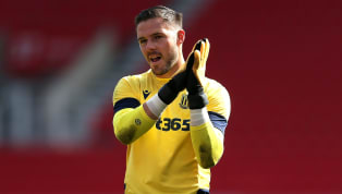 Jack Butland is set to join Crystal Palace on Friday after the club agreed a permanent deal for the player with Championship side Stoke City. While the...