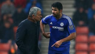 Tottenham have been linked with a surprise move for Atlético Madrid striker Diego Costa, who has been made available for sale this summer by Diego Simeone....