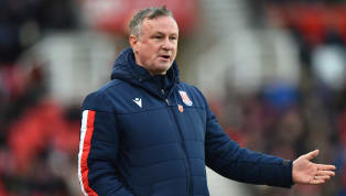 Manchester United were forced to cancel their friendly with Stoke City at the last minute after Potters manager Michael O'Neill tested positive for...
