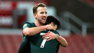 Tottenham booked their place in the semi-finals of the Carabao Cup with a 3-1 win over Stoke at the Bet365 Stadium on Wednesday evening. Spurs took the lead...