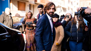 Pirlo là một trong những huyền thoại sống của Series A nói riêng và Juventus nói chung. Mới đây, anh đã quay trở lại CLB cũ với một vị trí mới, HLV đội U23...