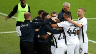 News Swansea City head to west London with a slender advantage in a finely balanced play-off semi final tie. The Swans carried their momentum into the first...