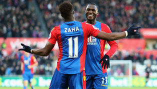 Recently, Crystal Palace boss Roy Hodgson admitted that he would like to strengthen the Eagles' attack in the summer transfer window and boy has it been a...