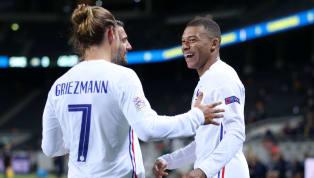 La France a fait le travail pour son entrée en lice en Ligue des Nations. Grâce à but de Kylian Mbappé, les Bleus ont pu s'imposer sur la pelouse de la Suède...