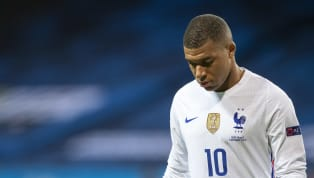 Kylian Mbappé has withdrawn from the France squad after testing positive for coronavirus, while he is now poised to miss the start of the Ligue 1 season....