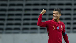 Brazil legend Pelé has congratulated Cristiano Ronaldo for reaching and surpassing 100 goals on the international stage for Portugal, after he netted a brace...