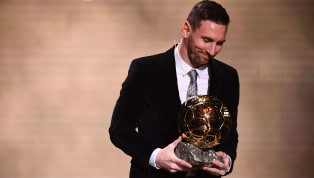 France Football recently took the decision to not award the Ballon d'Or award this year due to disruption in football caused by the coronavirus pandemic. Do...