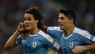 El mercado de fichajes del día de hoy está protagonizado por la Serie A y por varios nombres propios de futbolistas uruguayos que podrían cambiar de equipo 1....