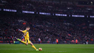 Former England international goalkeeper Joe Hart has hit the headlines with a move to join Jose Mourinho's Tottenham side reportedly imminent. The 33-year-old...